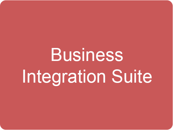 Sterling Business Integration Suite