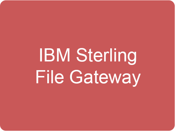 IBM Sterling Gateway